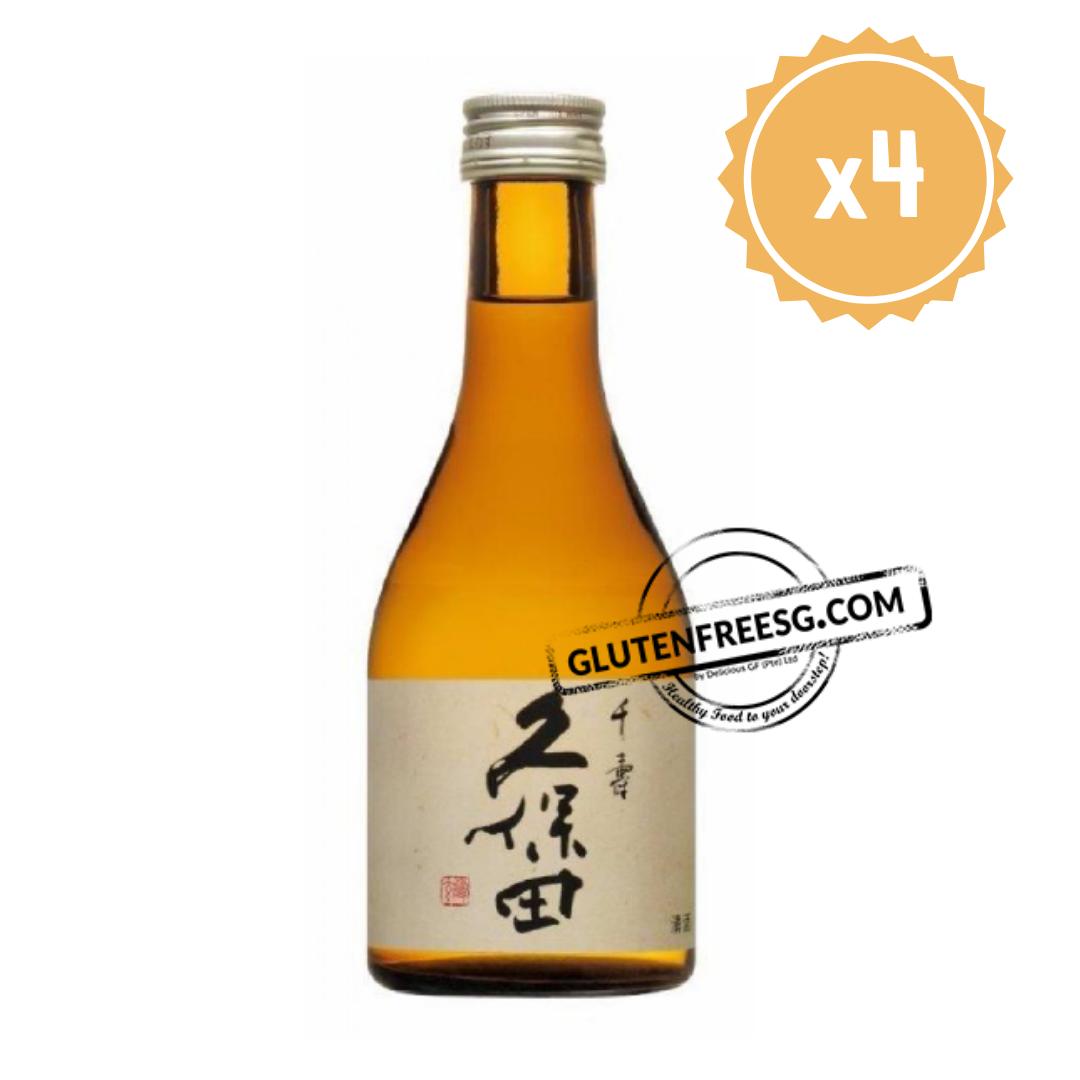 Kubota Senjyu Ginjyo Sake