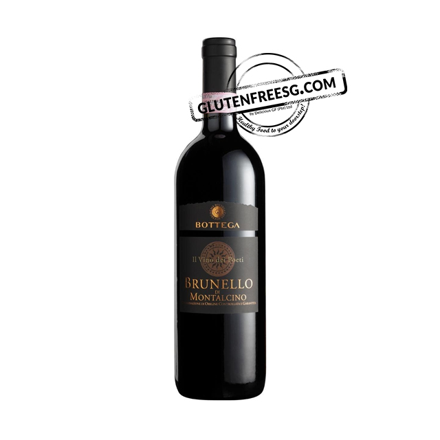 Bottega Brunello DI Montalcino 750ml