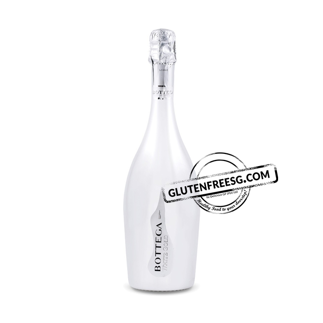 Bottega White Gold Sparkling Wine