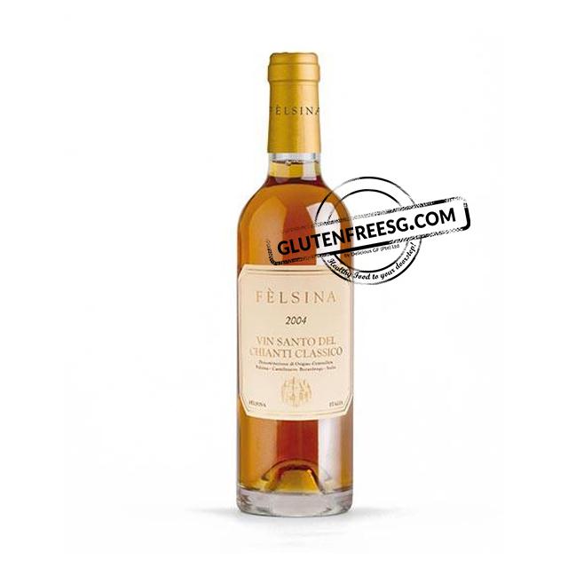 Felsina Vin Santo Del Chianti Classico