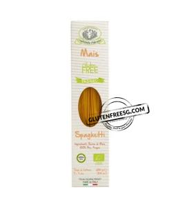Rustichella Mais (Corn) Gluten Free Spaghetti - Organic
