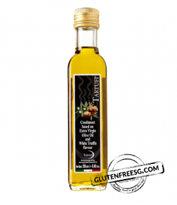 Giuliano Tartufi Truffle Oil 250ml