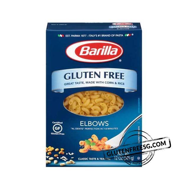 Barilla Elbows