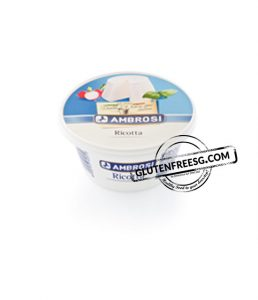Ambrosi Ricotta Cheese
