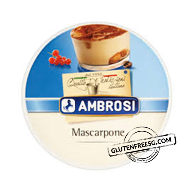 Ambrosi Mascarpone Cheese 500g