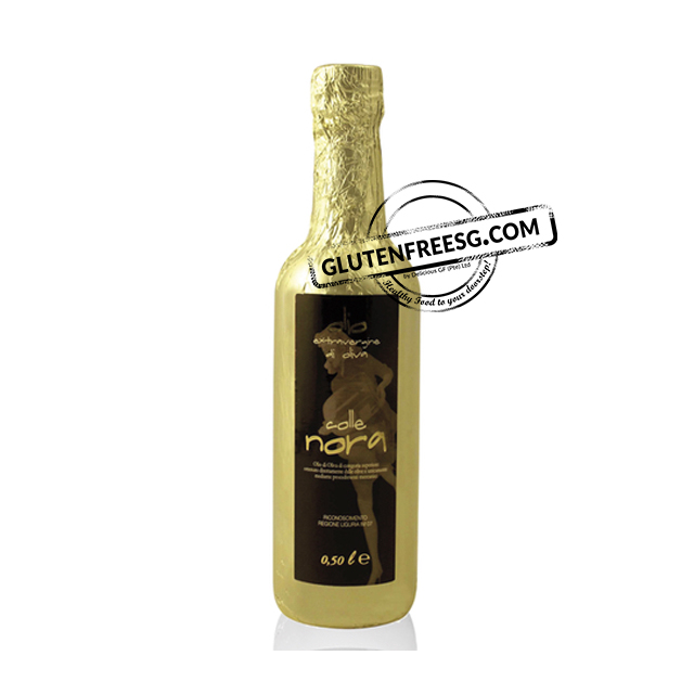 Colle Nora Ligury Extra Virgin Olive Oil