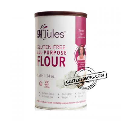 gfJules Gluten Free All Purpose Baking Flour 24oz