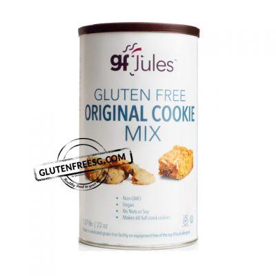 Gluten Free Original Cookie Mix