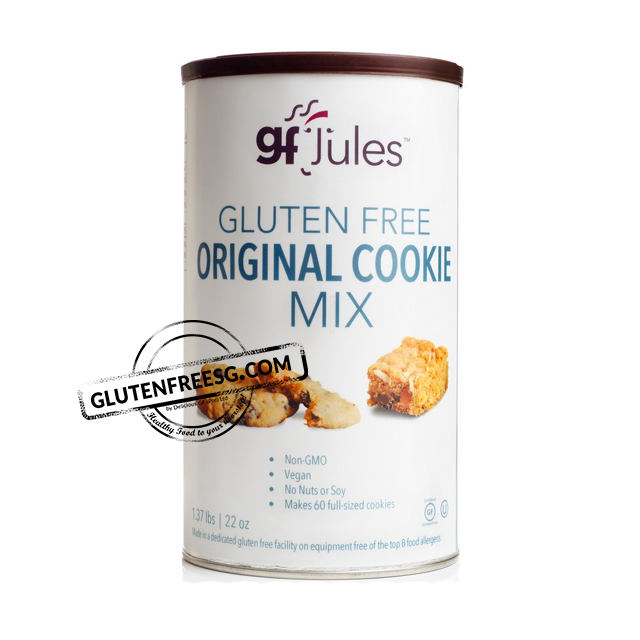 Gluten Free Original Cookie Mix