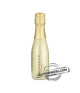 Bottega Prosecco Gold Mini