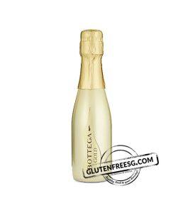 Bottega Prosecco Gold Mini