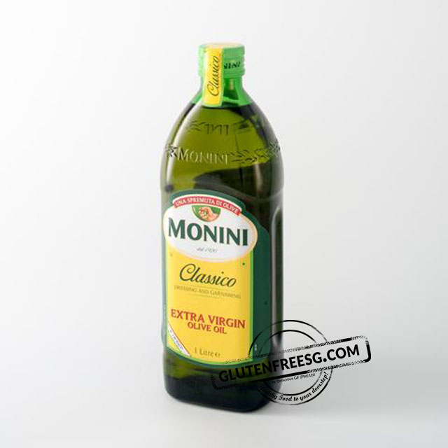 Monini Extra Virgin Olive Oil 1 Litre