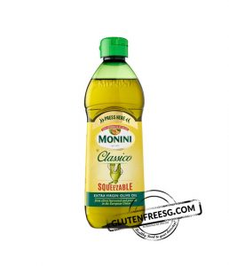 Monini Extra Virgin Olive Oil 450ml