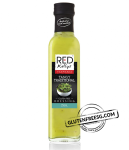 Red Kelly's Tasmania Traditional Dressing 250ml