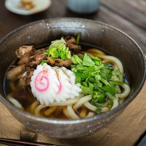 JAPANESE BEEF UDON