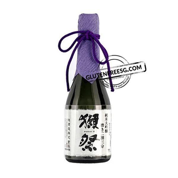 Dassai 23 Junmai Daiginjo Sake 300ml