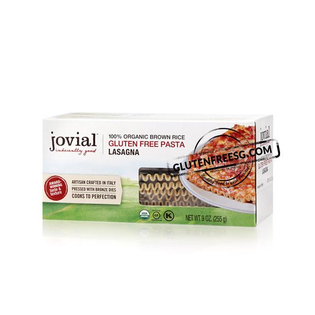 Jovial Lasagna