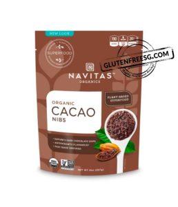 Navitas Organic Cacao Nibs