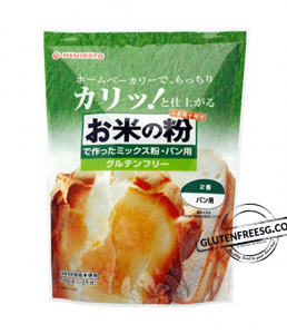 Namisato Bread Mix
