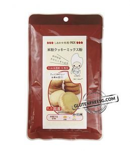 Japanese Mamapan Cookies Mix