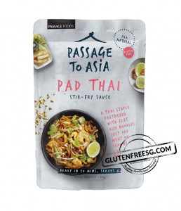 Passage Foods Phad Thai Stir Fry Sauce