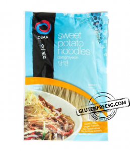 Obap Sweet Potato Noodles