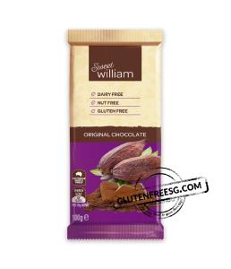 Sweet William Original Chocolate