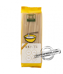 Japanese Fudol Brown Rice Noodle 220g