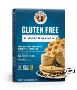 King Arthur Flour Gluten Free All Purpose Baking Mix 680g