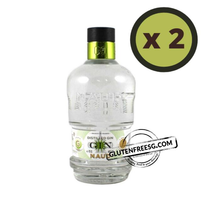NAUD Gin (2 x 700ml)