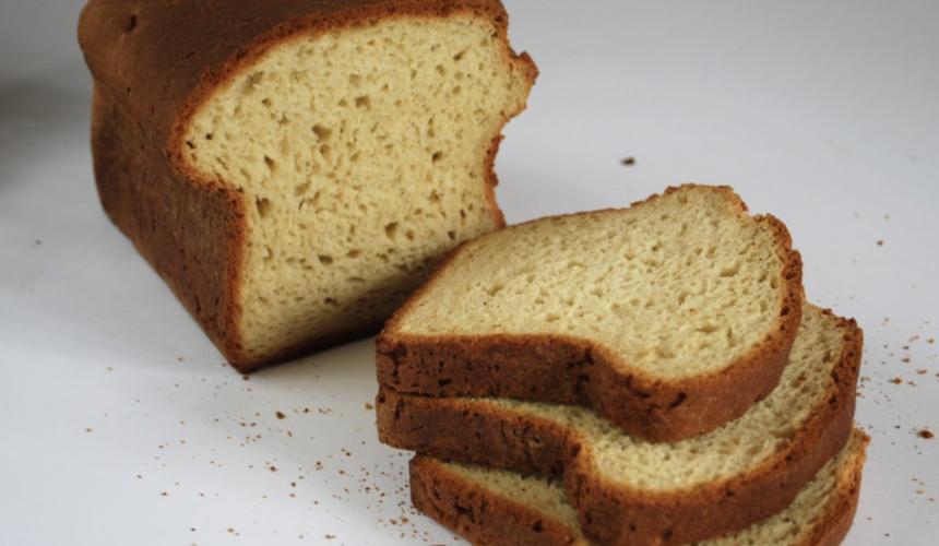 Pamela's Amazing Bread Recipe