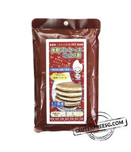 Japanese Mamapan Pancake Mix 150g
