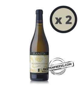 Planeta Chardonnay 2 x 750ml