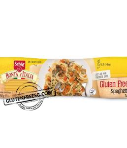 Schar Gluten Free Pasta Spaghetti