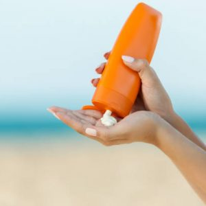 Importance of Sun Protection